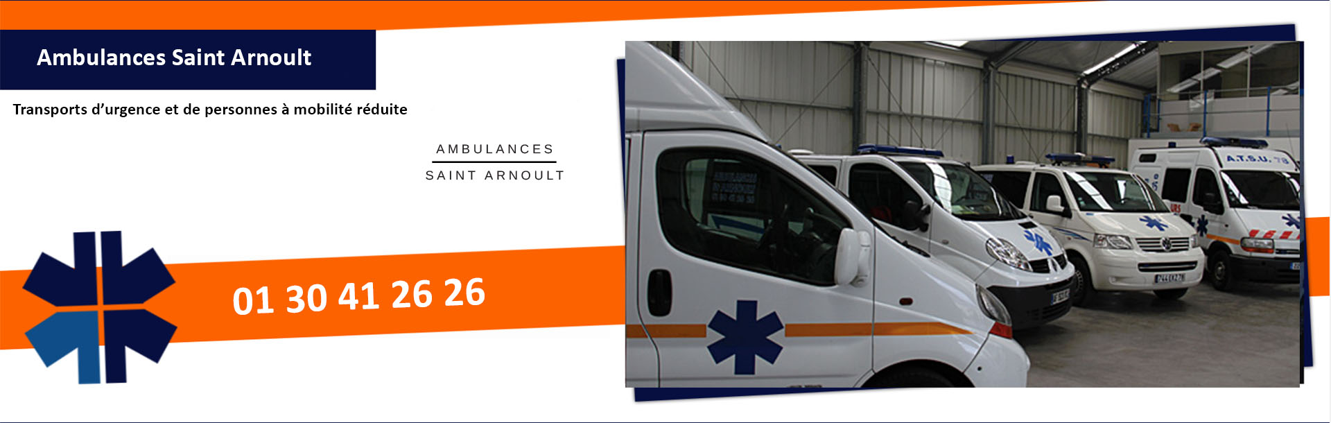 Ambulances Saint-Arnoult